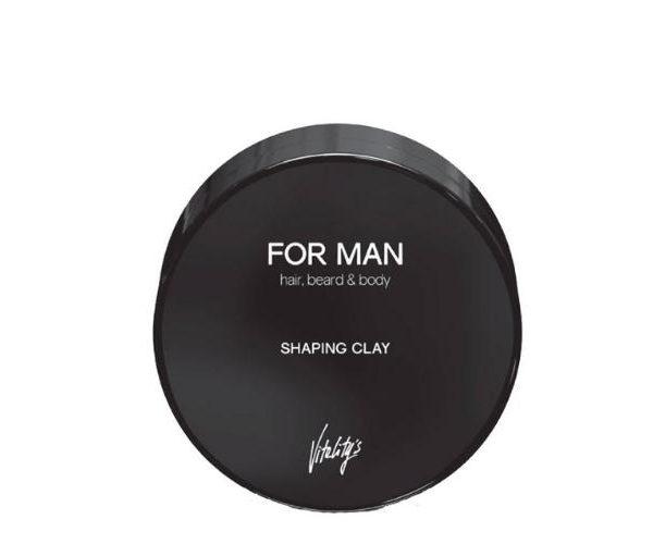 мужская косметика для волос виталитис