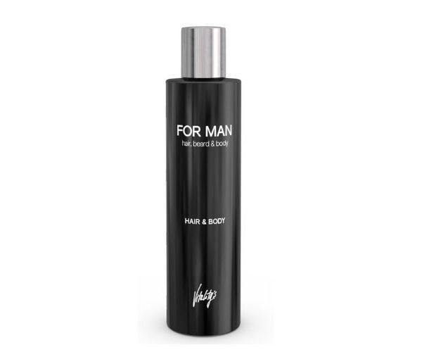 шампунь для тела и волос