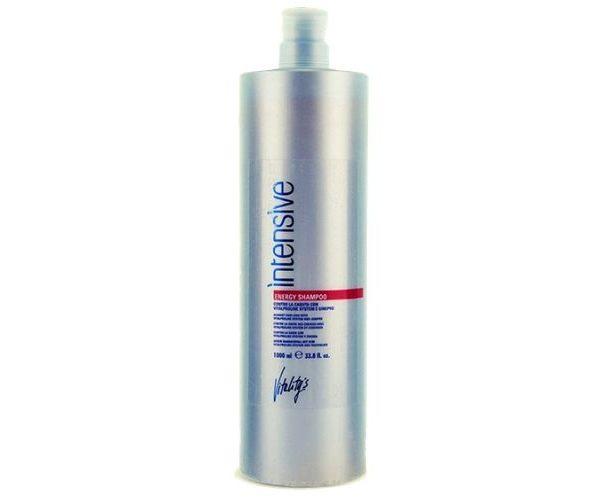 шампунь интенсив против выпадения волос